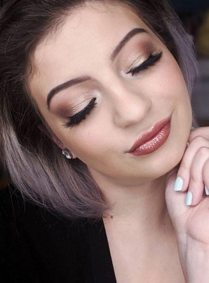 DIY Wedding Make-up